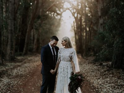 Josephine + Tim // Eight Willow Retreat // Margaret River